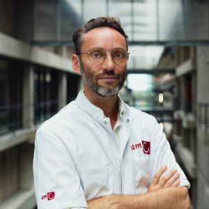 Dr. Martijn Oudijk